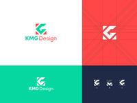 Personal Branding Identity - Kmg Design