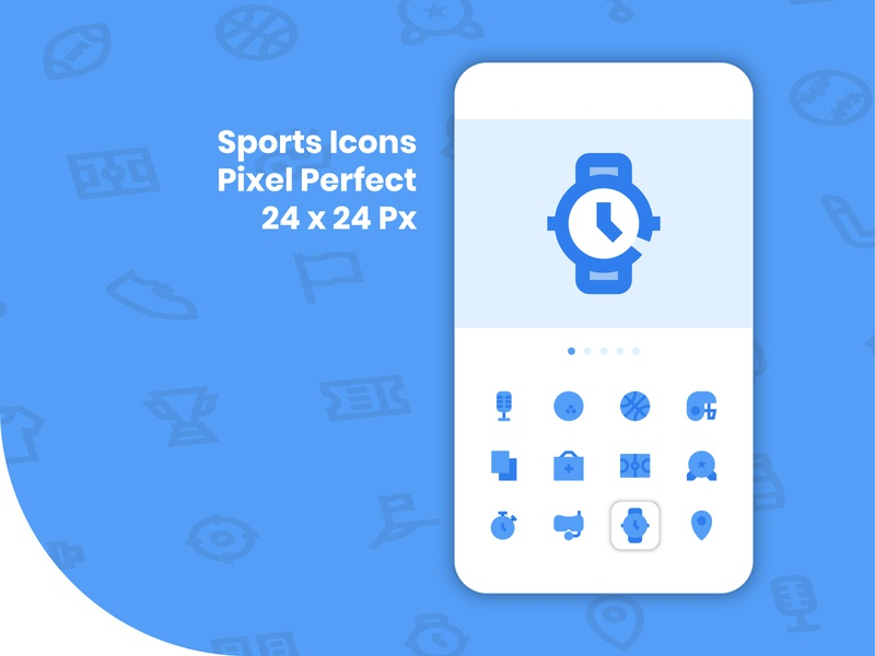 Sports Icon filled outline filled line line flat icon iconography icon artwork sports user interface icon bundle icon a day graphic design minimalist app web modern icon set vector ux icon ui