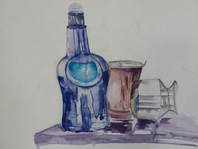 Still Life paint illustration watercolor painting art watercolour colors drawing artwork artist
