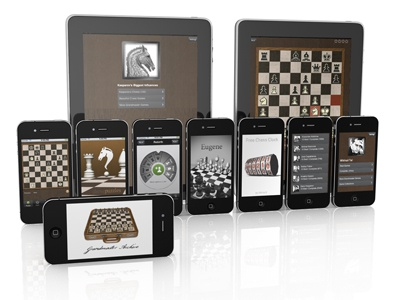 My Chess Apps chess app cinema4d