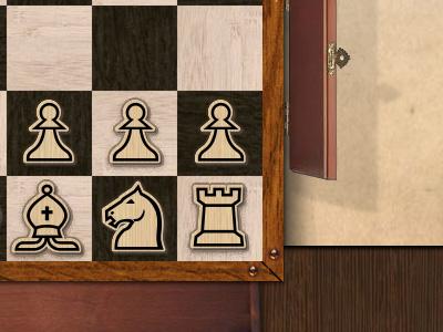 Chess Board chess ipad app game