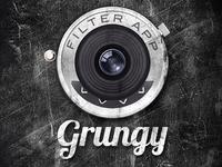 Grungy App