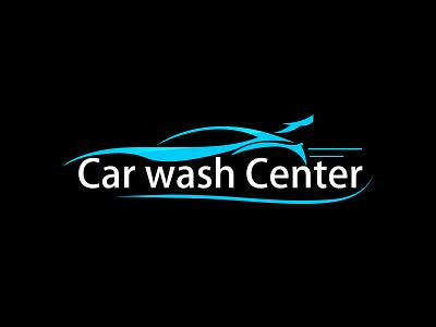 Car Wash Logo creative logo brand logo company logo classic logo car logo logo maker awesome logo graphic design business logo modern logo logo design logos
