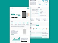 Applate Landing Page
