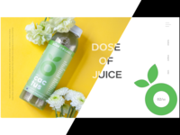 Dose of juice
