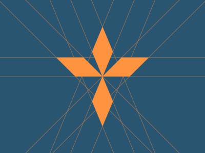 Radiant Logo Build