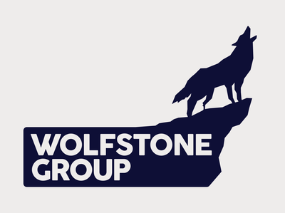 Wolfstone Group Logo