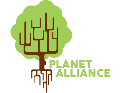 Planet Alliance Logo