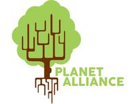 Planet Alliance Logo
