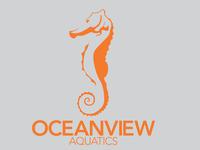 Oceanview Aquatics Logo