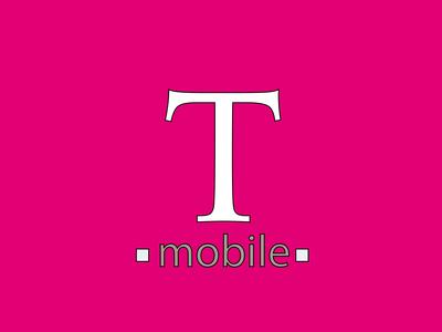 Retro T-Mobile Logo