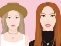 Sisters Avatar