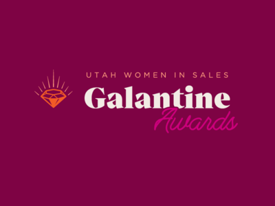Galantine Awards — Primary Logo