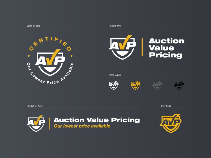Auction Value Pricing