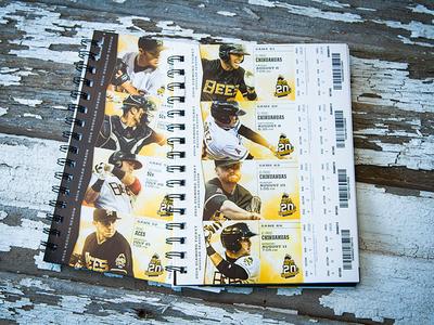Salt Lake Bees - 2014 Season Tickets