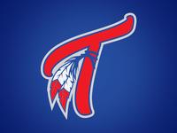 Utah Tribe — Secondary Logo