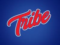 Utah Tribe — Wordmark