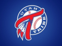 Utah Tribe — Team Crest