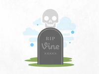 RIP Death — Blog Illustration