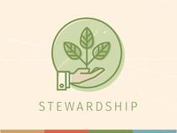 Company Values: Stewardship