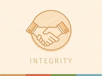 Company Values: Integrity
