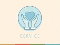 Company Values: Service