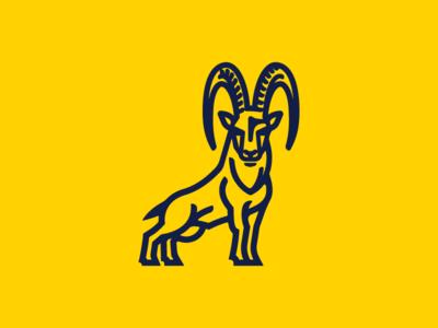 Ibex Construction – Mascot