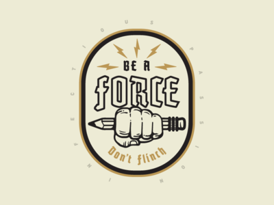 Be A Force