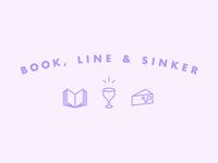 Book, Line & Sinker