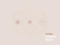 The Wylde | Celestial Design Up Close