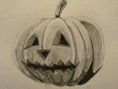Happy Halloween!!! halloween pencil josephmanning illustration illustrating drawing sketching freelance designer