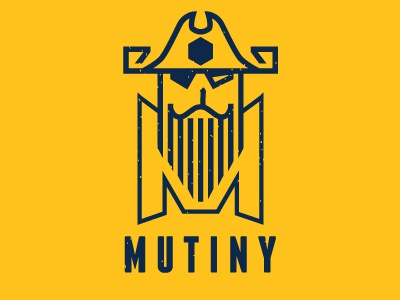 WIP Mutiny | working with colors