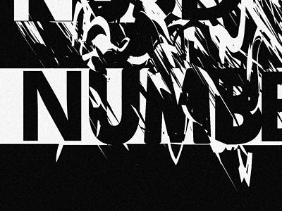 I d0n't n33d numb3rs