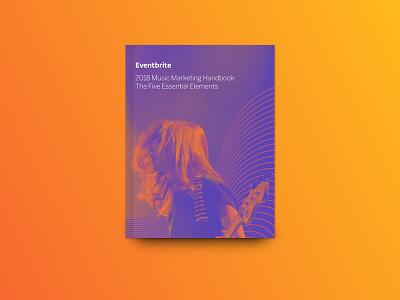 Ebook Eventbrite eventbrite music marketing ebook