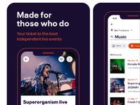 IOS app store images