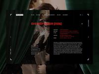 Promofilm Project