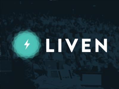 Liven Logo