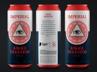 Angel Investor Imperial Stout