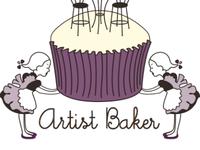Bakery signage
