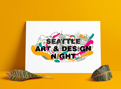 Seattle Art & Design Night