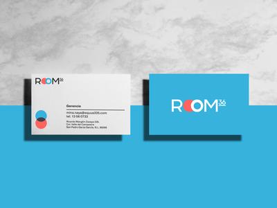 ROOM36 logo