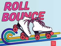 Roll Bounce -- Social Version