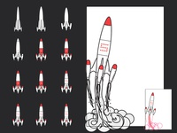 Rocket versions