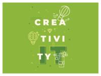 Creativity IT