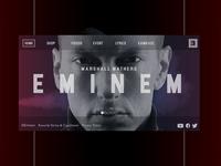 Eminem (web ui)