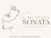 Sanrossi Sonata Duo