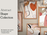 Abstract Shape Collection