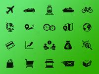 Transport & Commerce