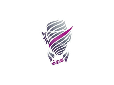 Ritchy / Logo design logotype adobe smoke icon e-liquid ritchy symbol logo itsvelestime