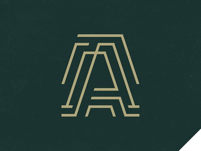 Artel Holding / Logo design line clean development building symbol moscow logo identity holding branding itsvelestime